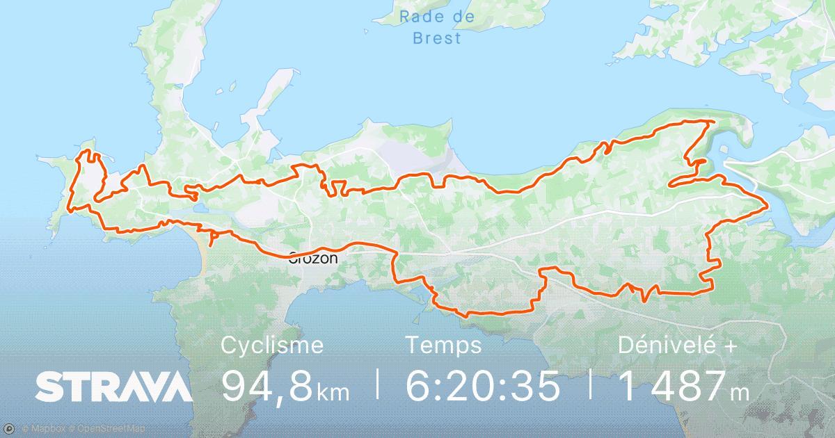 Sortie à vélo matinale - Le Relais Des Pêcheurs 2018-08-16 12:11